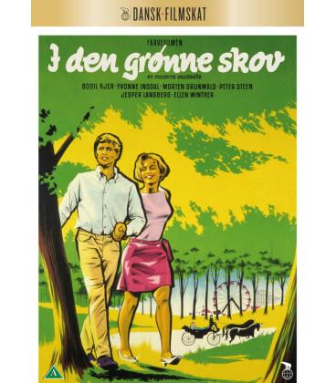 I Den Grønne Skov - DVD - Nyhed juni 2020