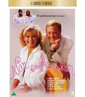 Når Engle Elsker - DVD - Nyhed juni 2020