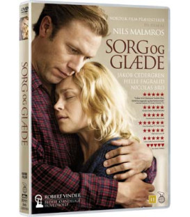 Sorg og Glæde - DVD