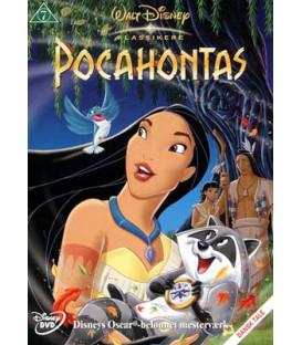Pocahontas (Walt Disney) - DVD