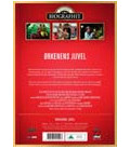 Ørkenens Juvel - DVD - BRUGT