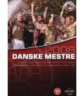 AaB - Danske Mestre 2008 - DVD - BRUGT