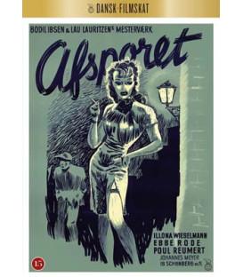 AFSPORET DVD