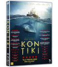 Kon-Tiki - DVD - BRUGT