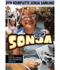 Sonja: Den komplette Sonja samling (2-disc) - DVD - BRUGT