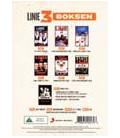 Linie 3 Boksen (7-disc) - DVD - BRUGT
