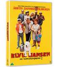 """Elvis Hansen - en """"samfundshjælper""""! - DVD"""