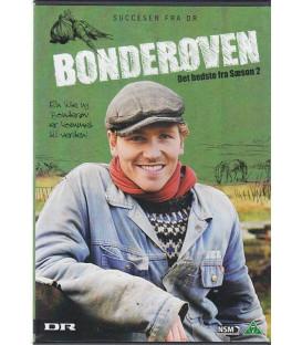 Bonderøven - Det bedste fra sæson 2 - DVD - BRUGT