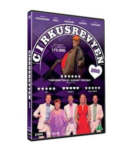 Cirkusrevyen 2009 - DVD - BRUGT