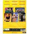 Cirkusrevyen 2017 - DVD - BRUGT
