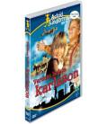 Verdens bedste Karlsson - ASTRID LINDGREN - DVD - BRUGT