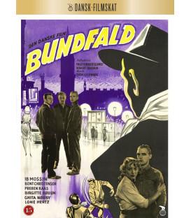 Bundfald (Dansk Filmskat) - DVD - NYHED SEPTEMBER 2020