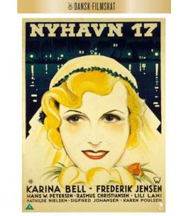 Nyhavn 17 (Dansk Filmskat) - DVD - NYHED SEPTEMBER 2020
