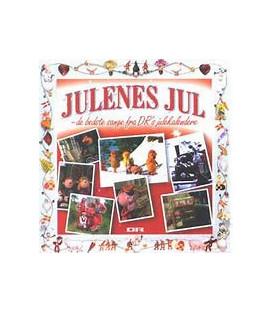 Julenes jul : de bedste sange fra DR's julekalendere - CD -BRUGT