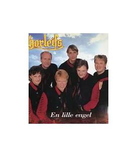 THORLEIFS - EN LILLE ENGEL - CD - BRUGT