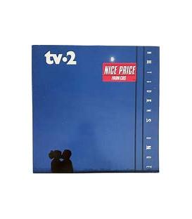 TV-2 Nutidens Unge - CD - BRUGT