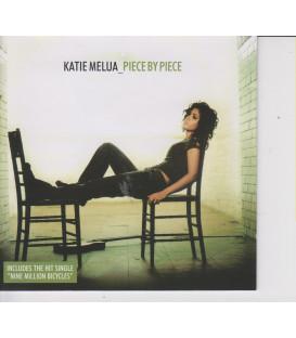 Katie Melua Piece by piece - CD - BRUGT
