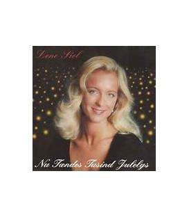 Lene Siel – Nu Tændes Tusind Julelys - CD - BRUGT
