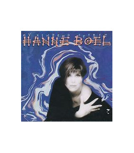 Hanne Boel - My Kindred Spirit - CD - BRUGT