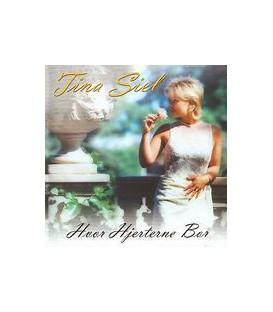 Tina Siel – Hvor Hjerterne Bor - CD - BRUGT
