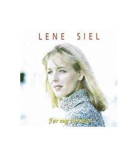 LENE SIEL - FØR MIG TIL HAVET - CD - BRUGT