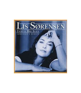 LIS SØRENSEN - INDTIL DIG IGEN - CD - BRUGT