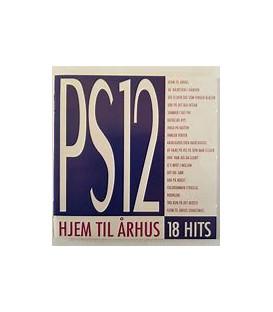 På Slaget 12 - PS 12 HJEM TIL ÅRHUS - CD - BRUGT