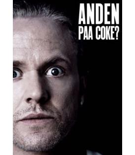 ANDERS MATTHESEN Anden På Coke? - DVD - BRUGT