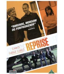 Reprise (Joachim Trier) - DVD - BRUGT