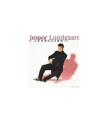 Jesper Lundgaard - CD - BRUGT