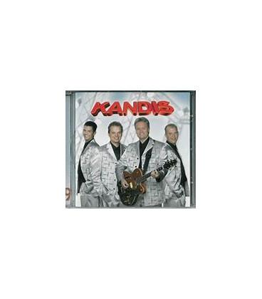 Kandis 9 - CD - BRUGT