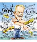 Søren Poppe – Tampen Brænder - CD - BRUGT