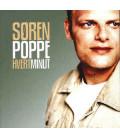 Søren Poppe – Hvert Minut - CD - BRUGT