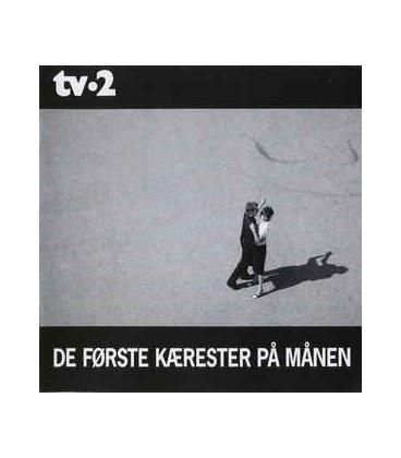 TV-2 - De Første Kærester På Månen - CD - BRUGT - Jack Music