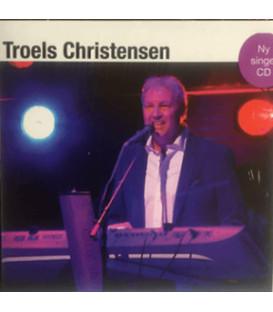 Troels Christensen - CD - NY