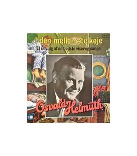 Osvald Helmuth – I Den Mellemste Køje - CD - BRUGT