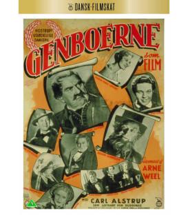 Genboerne - DVD - NYHED OKTOBER 2020