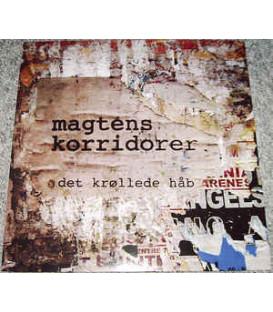 Magtens Korridorer – Det Krøllede Håb - CD -BRUGT