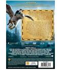 Harry Potter og fangen fra Azkaban - DVD - BRUGT