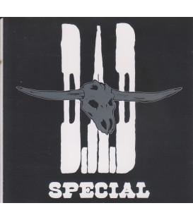 D-A-D - Special - CD - BRUGT