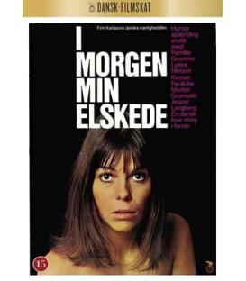 I morgen, min elskede (Dansk Filmskat)- (DANSK FILMSKAT) - DVD - NYHED NOVEMBER 2020