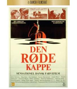 Den Røde Kappe (Dansk Filmskat) - DVD - NYHED NOVEMBER 2020
