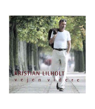 Kristian Lilholt – Vejen Videre - CD - BRUGT