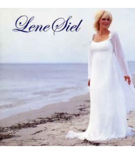Lene Siel – Som En Bro Over Mørke Vande - CD - BRUGT