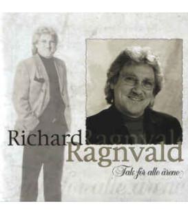 Richard Ragnvald – Tak For Alle Årene - CD - BRUGT