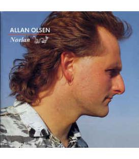 Allan Olsen – Norlan - CD - NY