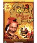 Pyrus i Alletiders Show - DVD - BRUGT