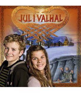 Jul I Valhal - CD - BRUGT