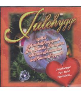 Julehygge for hele familien - DVD - BRUGT