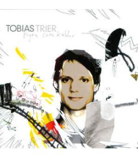 Tobias Trier – Pigen Som Kalder - CD - BRUGT